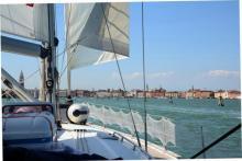 Vela a Venezia
