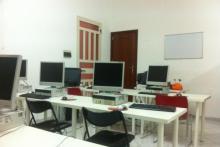 Aula di informatica Cinisi