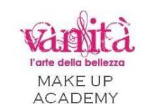 Vanità l'arte della bellezza make up Academy