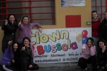 corso animazione e truccabimbi a Prato aprile 2012