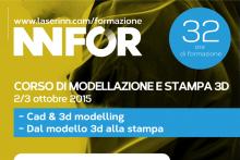 CORSO DI MODELLAZIONE E STAMPA 3D