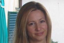 Lara Manetti naturopata, insegnante Reiki Metodo Tradizionale Usui e Karuna(R) Reiki