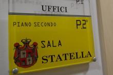 Icotea Sala Statella