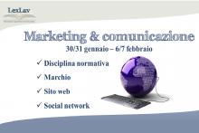 Marketing & comunicazione dell'Avvocato