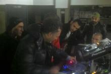 ALEX NERI @ ACCADEMIA ITALIANA DJ™