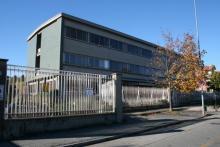 Sede legale e operativa: Grugliasco (TO), Via Don Caustico 123