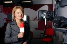 Conduttore TV, Giornalista-Reporter, Speaker