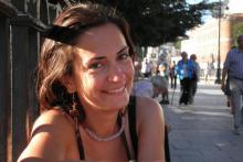 Giulia Donelli - Insegnante di recitazione