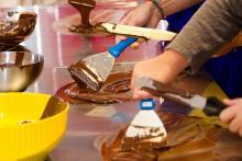 Cioccolato I livello