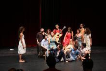 Scuola di Teatro Maigret & Magritte