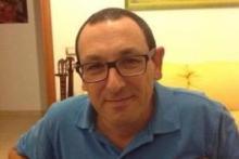Dr. Nicola Porcedda