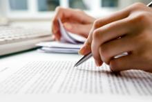 Corso editoria: Editing, Correzione di Bozze e Redazione
