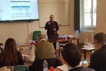 Corso di Formazione per Credit Risk Manager - Marco Fragale