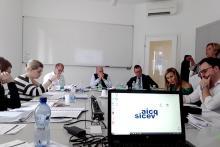 Corso di Formazione per Credit Risk Manager, Milano 5-6-7 Giugno 2019