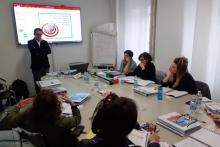Corso di Formazione per Credit Risk Manager. Milano, Dicembre 2019