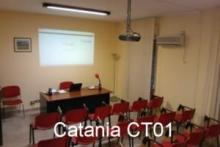CT01 Catania