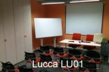 LU01 Porcari (Lucca)
