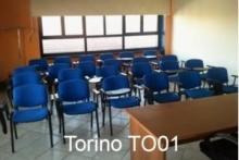 Codice sala TO01 Moncalieri (TO)