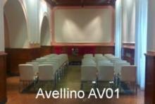 AV01 Avellino