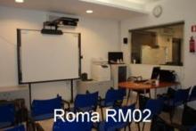 RM02 Roma