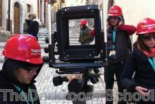 corso fotografia e multimedia professionale - reportage a L'Aquila