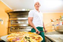 Corso professionale per Pizzaiolo a Padova e Verona