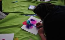 Esperienze di Art Counseling