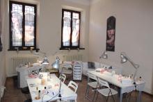 Sala Corsi Mantova