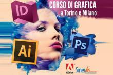 Master in grafica pubblicitaria e comunicazione digitale