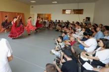 Flamenco - Mediterranea Danza e Arti