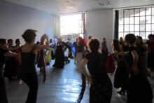 Mediterranea Danza e Arti - Pizzica