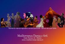 Mediterranea Danza e Arti - Milano