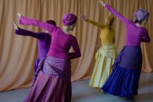 Danza Egiziana Contemporanea - Mediterranea Danza e Arti