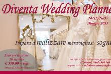 corso wedding planner in campania