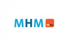 Logo Master MHM