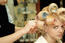 parrucchiere professionista