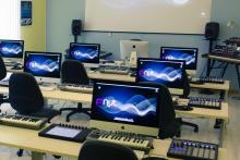 aula didattica nut academy