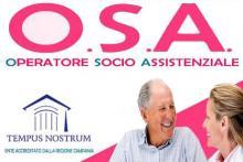 O.S.A. Operatore Socio Assistenziale