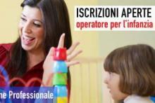 O.P.I. Operatore per l'infanzia