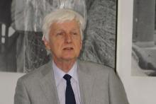 Prof. Dietrich von Engelhardt, 2010