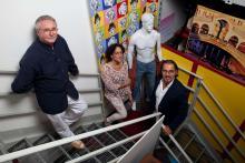 I nostri Docenti dei corsi Visual Merchandising e Arte Vetrinistica