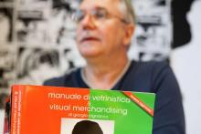 Manuali e Materiale didattico creato dai nostri docenti e utilizzato nei maggiori centri di formazione per il Vetrinista e il Visual