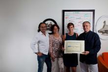 Corsi di Visual Merchandising e Arte Vetrinistica con Attestato e Certificazione dell'Associazione Visual Europei