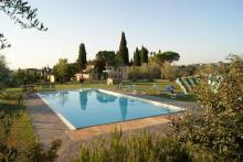 Sede dove si tengono i corsi in Toscana