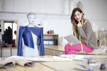 Scuola di mestiere Il Bagatto alta moda uomo-donna