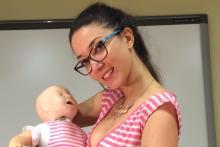 Primo Soccorso Pediatrico Roma e disostruzione