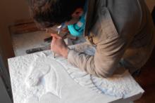 Scultura Pietra e Marmo