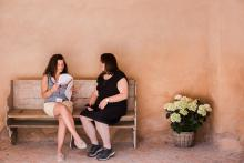 Speak: sessione One-to-One