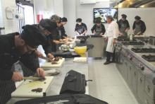 Corso Cuoco