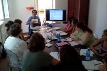 2012 Macerata Giornata di studio Psicodiagnostica Rorschach nella valutazione delle capacità genitoriali